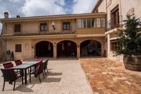 Habitación doble, Sierra Mariola - Bocairent