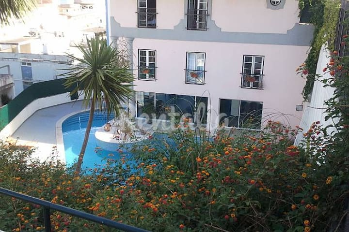 Luxe apartment, close to beach - Estoril - Apartment