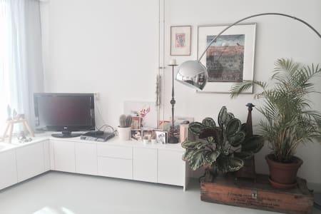 2 bedroom house - 암스테르담