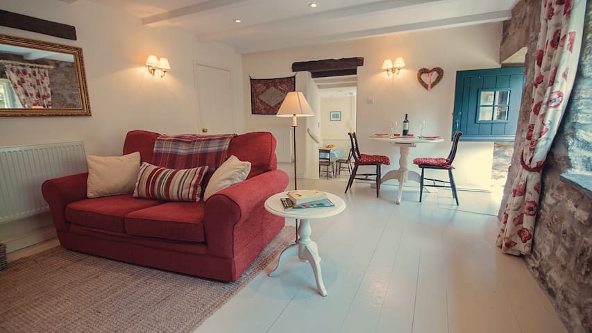 Romantic hideaway in old port area - Penzance - Byt