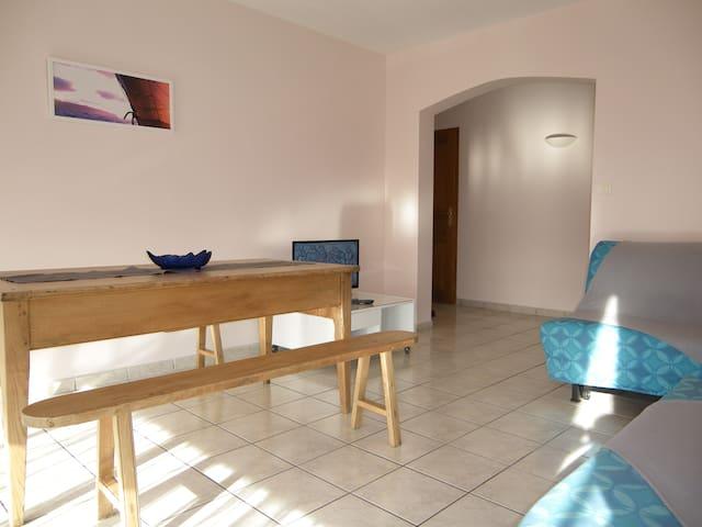 Ravissant appartement à Aurillac - Aurillac - Daire