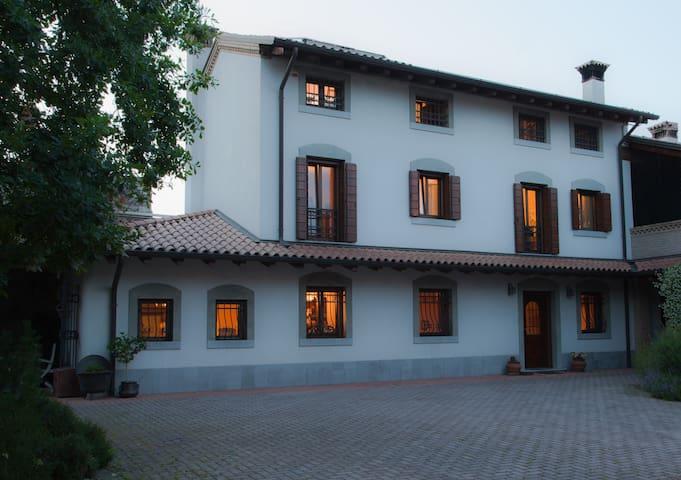 B&B Borgo San Vito - Ronchi dei Legionari