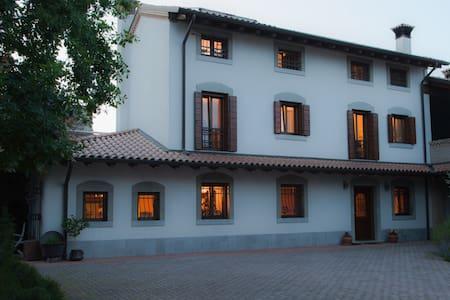 B&B Borgo San Vito - Ronchi dei Legionari - Bed & Breakfast