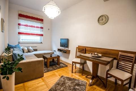 Marmelo apartment
