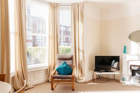 Wellington lodge apartment two - Bridlington