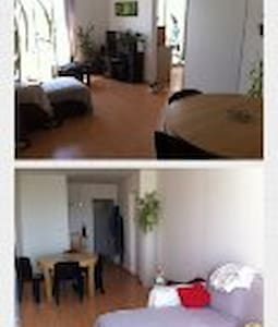 Le clos MARY,appartement tranquille - Wohnung