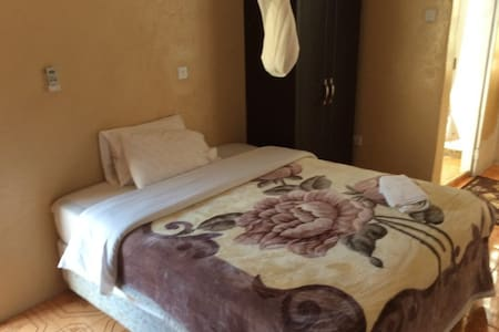 The Chirundu Courtyard Lodge-Bed & Breakfast