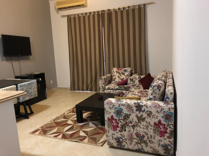 1 bedroom apartments in Naama View resort