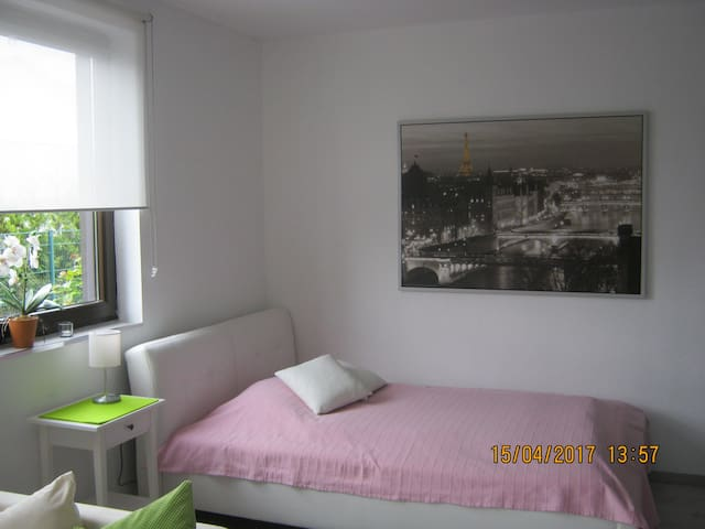 Neu renoviertes Appartement - Sendenhorst - Holiday home