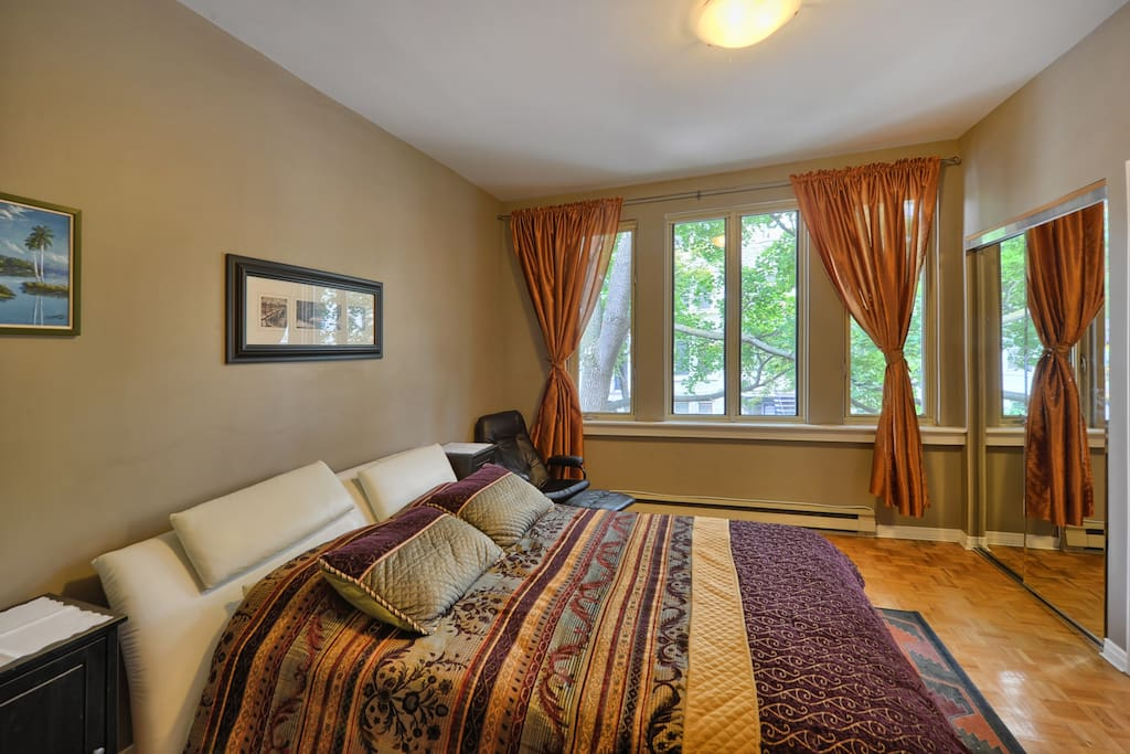 Westmount Apartments For Rent