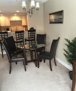 Ocean View Condo  in Myrtle Beach! - Myrtle Beach - Apartment