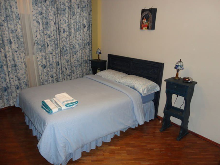 Bedroom - Cuarto 3 good price - Houses for Rent in Quito ...