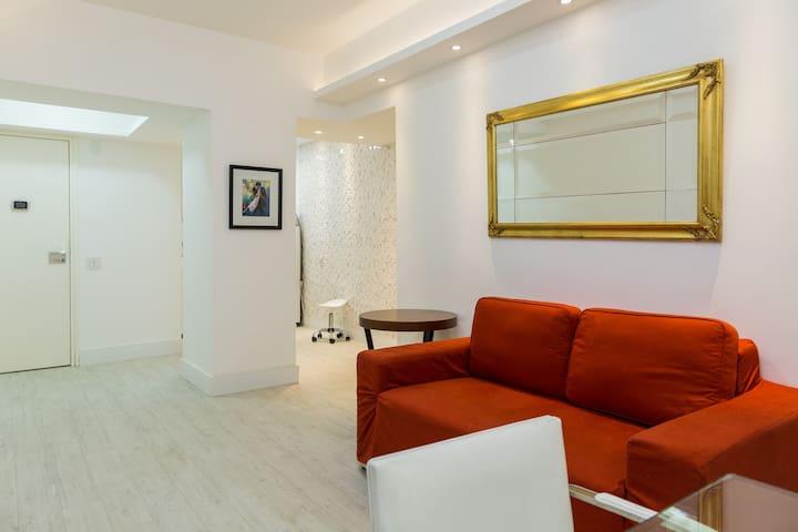 *EXCLUSIVE*Perfect Apartment Atlantica: Classe A+
