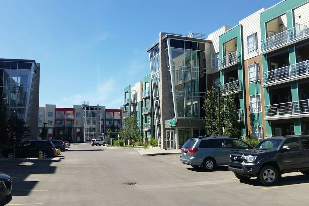 Beautiful Furnished Upscale Condo Apartments For Rent In