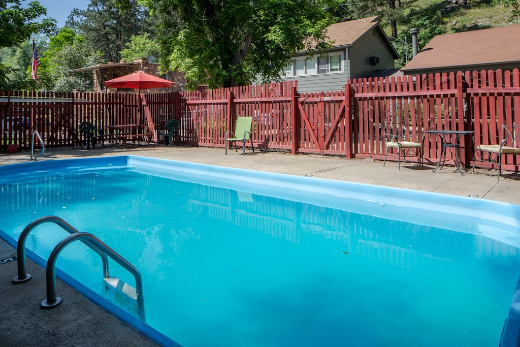 Seasonal Pool