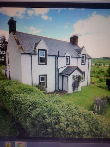 Schoolhouse Cottage - Lockerbie  - Apartmen