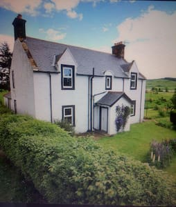Schoolhouse Cottage - Lockerbie  - Pis
