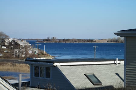 2BR Little Neck Cottage w Private & Public Beaches - Ipswich - House