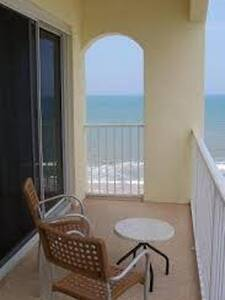 THE COVE ON ORMOND BEACH RESORT - Ormond Beach - Apartament