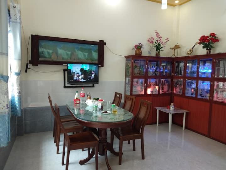 Bien Hoa Center Apartment