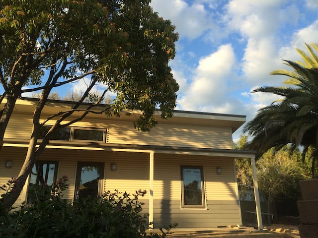 The Grape in Willunga - Willunga - Bed & Breakfast