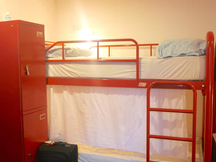 Ladies Only Dorm with Ensuite Bathroom (per bed)