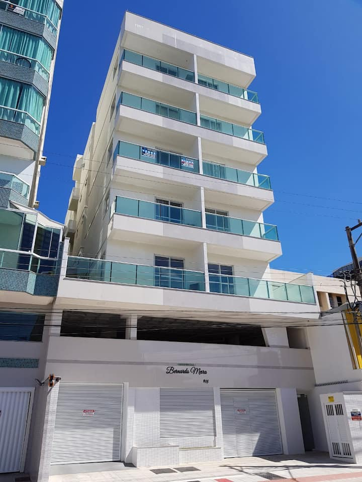 Apartamento Novissimo praia do Morro -Guarapari-ES