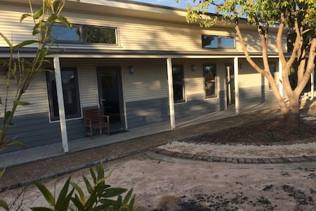 The Olive in Willunga - Willunga - Bed & Breakfast