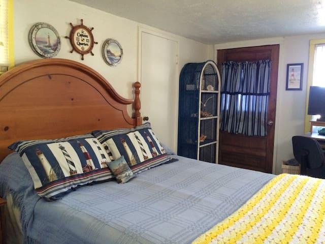 Canon Cottage Comfort - Cañon City - Rumah