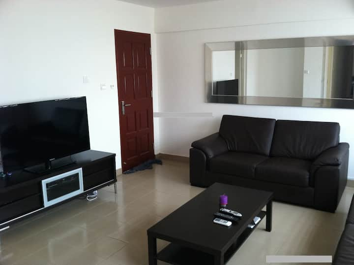LUX Apartment Luanda
