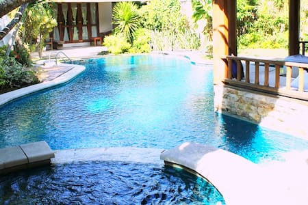 2BR Private Pool Villas in Seminyak