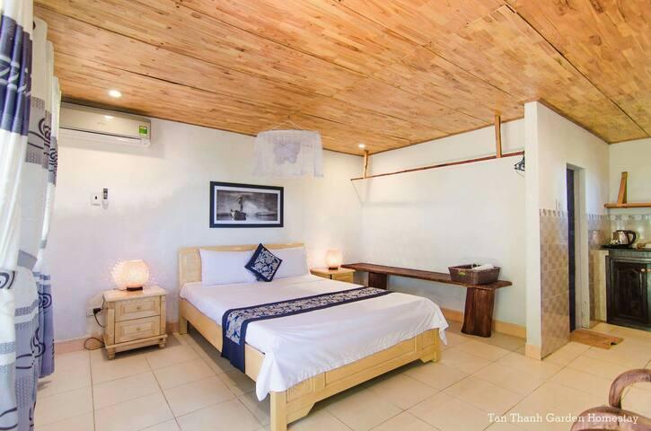 Ocean view Villa - (1 bed) - Cam an / Hoi An - Villa
