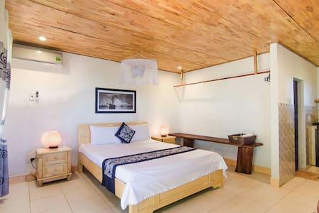 Ocean view Villa - (1 bed)
