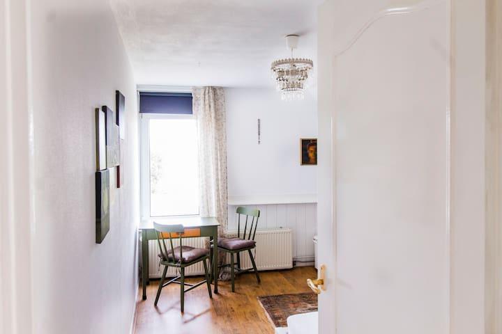 Oase van Rust in de Randstad - Haarlemmerliede - Bed & Breakfast