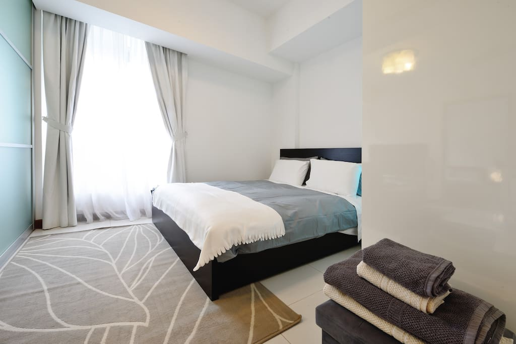 Central and luxurious marina bay appartements louer for Chambre de commerce singapore
