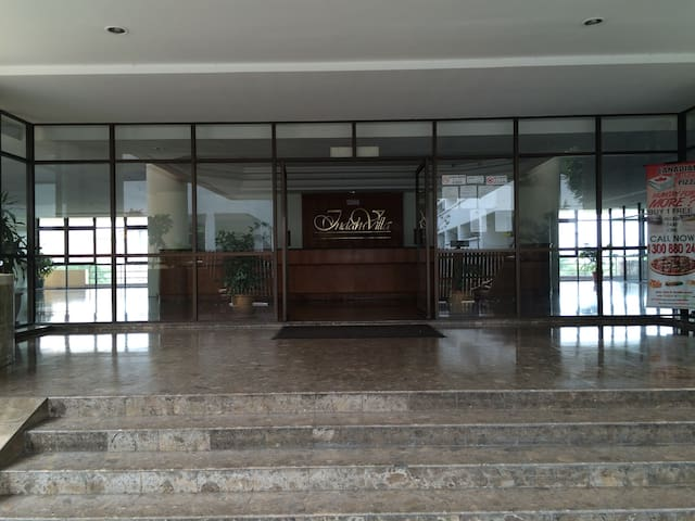 Indah Villa (Sunway Homestay) - Petaling Jaya - Daire