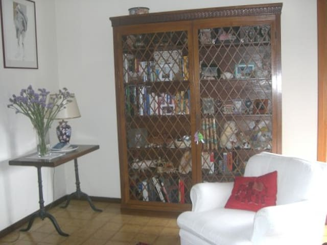 Red and white wine road,near Venice - Conegliano - Appartement