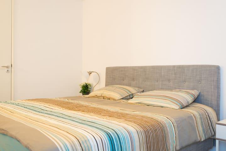 Clean Amsterdam apartment 'Oeste' - Amsterdam - Wohnung