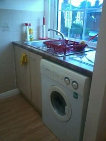 Bishops stortford studio apartment - Hertfordshire - Apartment