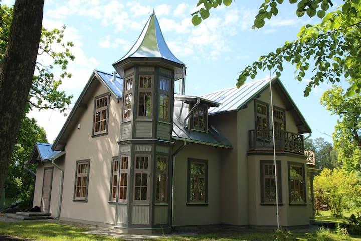 VILNISI - Jūrmala - Casa