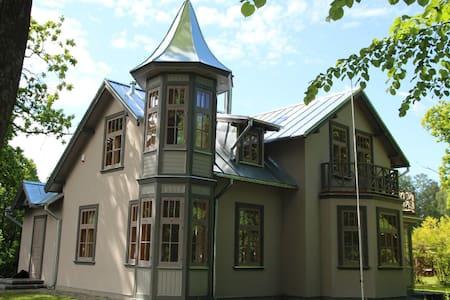 VILNISI - Jūrmala