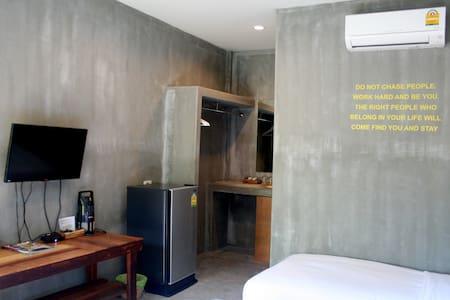 Le Pes Villas Resort Khanom - Thong Nian - Villa