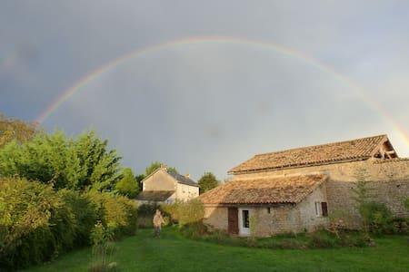 Gites du sentier - Saint-Sauvant - 기타