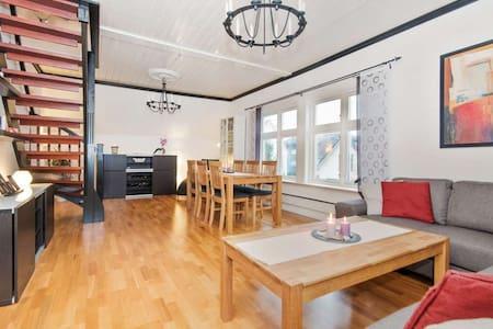 Near the heart of Stavanger! - Leilighet