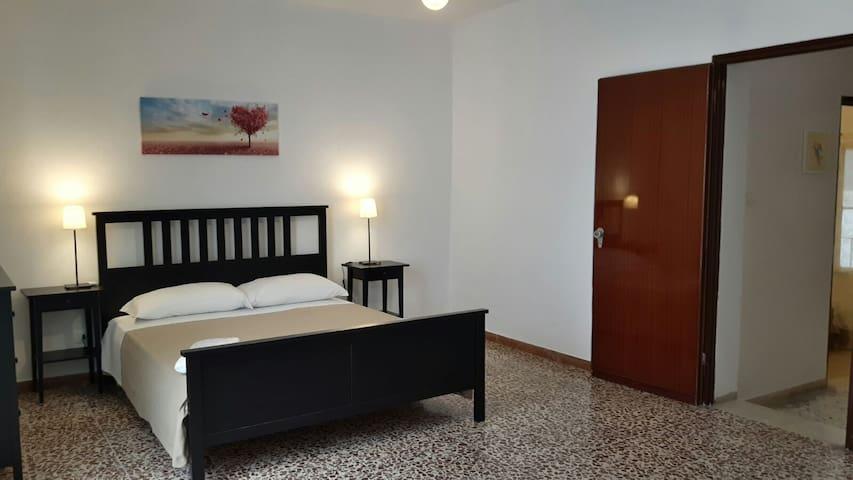 """Residenza """"La Fonte delle Ore"""" app.to Giuseppina - Donnalucata"""