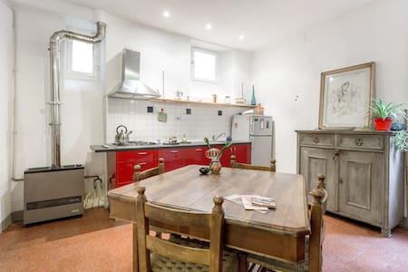 Santa Croce cosy flat
