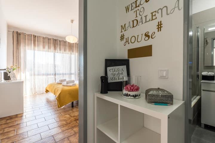 Madalena´s Holiday Apartment