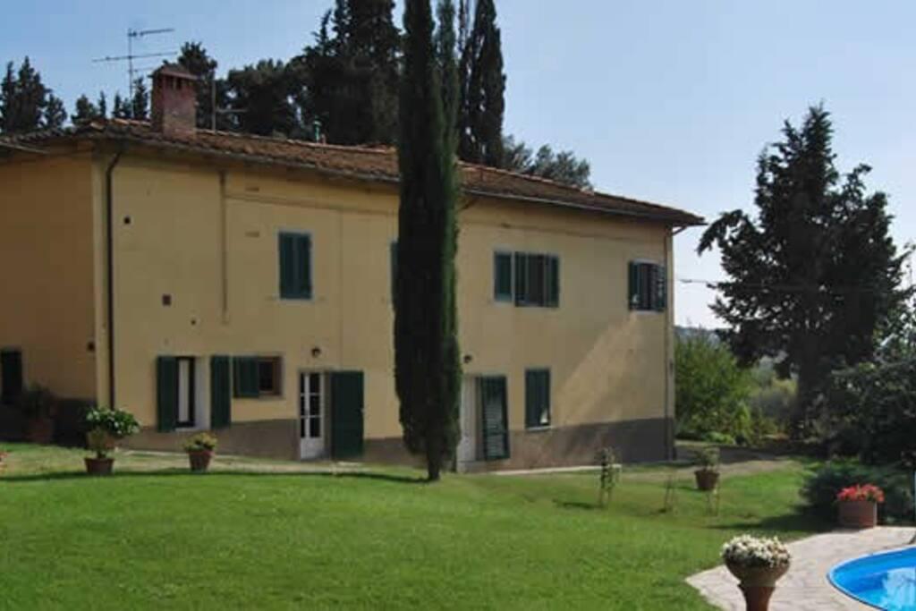 Firenze Appartamenti In Affitto