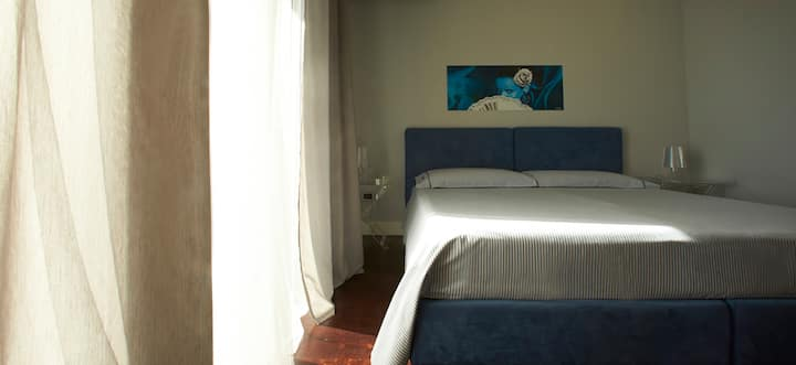 Bed and Breakfast Hotei *** Room 2
