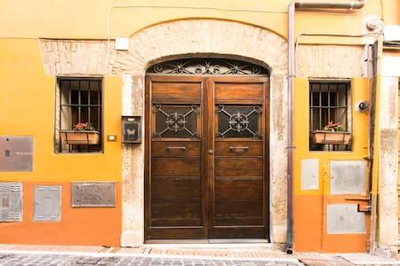 Monterotondo Home - Monterotondo - Loft-asunto